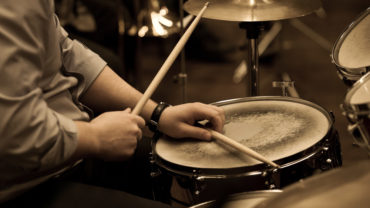 Corso di batteria e percussioni