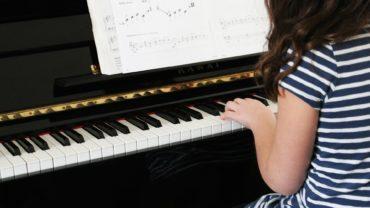 Corso di pianoforte – Livello propedeutico ed elementare