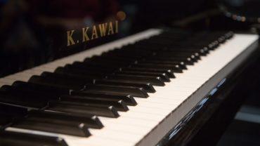 Corso di pianoforte – Livello intermedio e avanzato