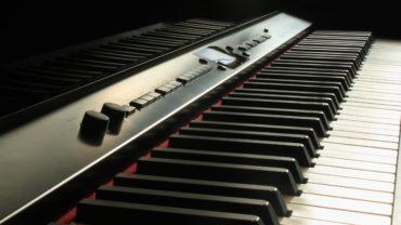 Corso di pianoforte moderno